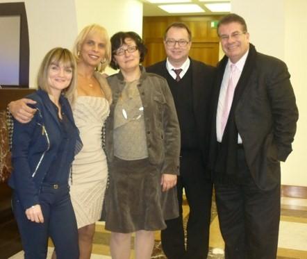 meeting UNAR-Regina e Chiara