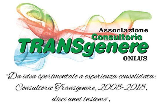 Presentazione docufilm del Consultorio Transgenere